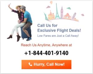 Airlinesbooking deals