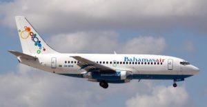Bahamasair Airlines