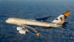 Etihad Airways Reservations