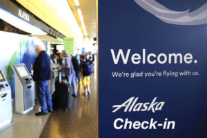 Airline Check-in Services