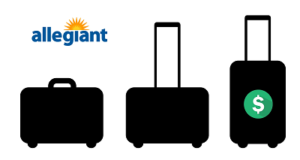 Allegiant Airlines Baggage Allowance