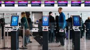 British Airways Check-in Policy