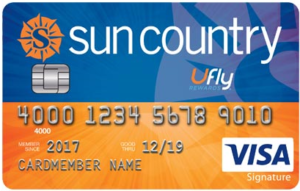 Sun Country Airlines Payment Methods