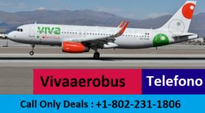 Vivaaerobus Teléfono